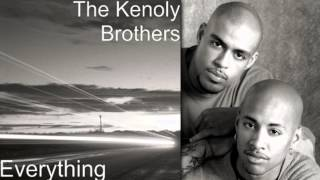 The Kenoly Brothers - Vibe 2002
