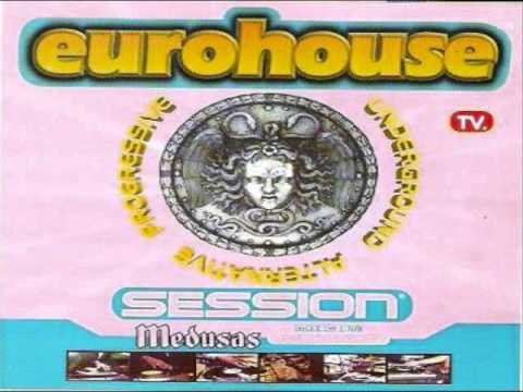 10.-UBM - Lovin You(UK Radio Edit)(James Khari Remix)(Eurohouse Session 1)