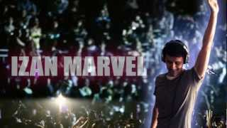 Enrique Iglesias - I like how it feels (Izan Marvel Remix) NEW!! SEPT-2012