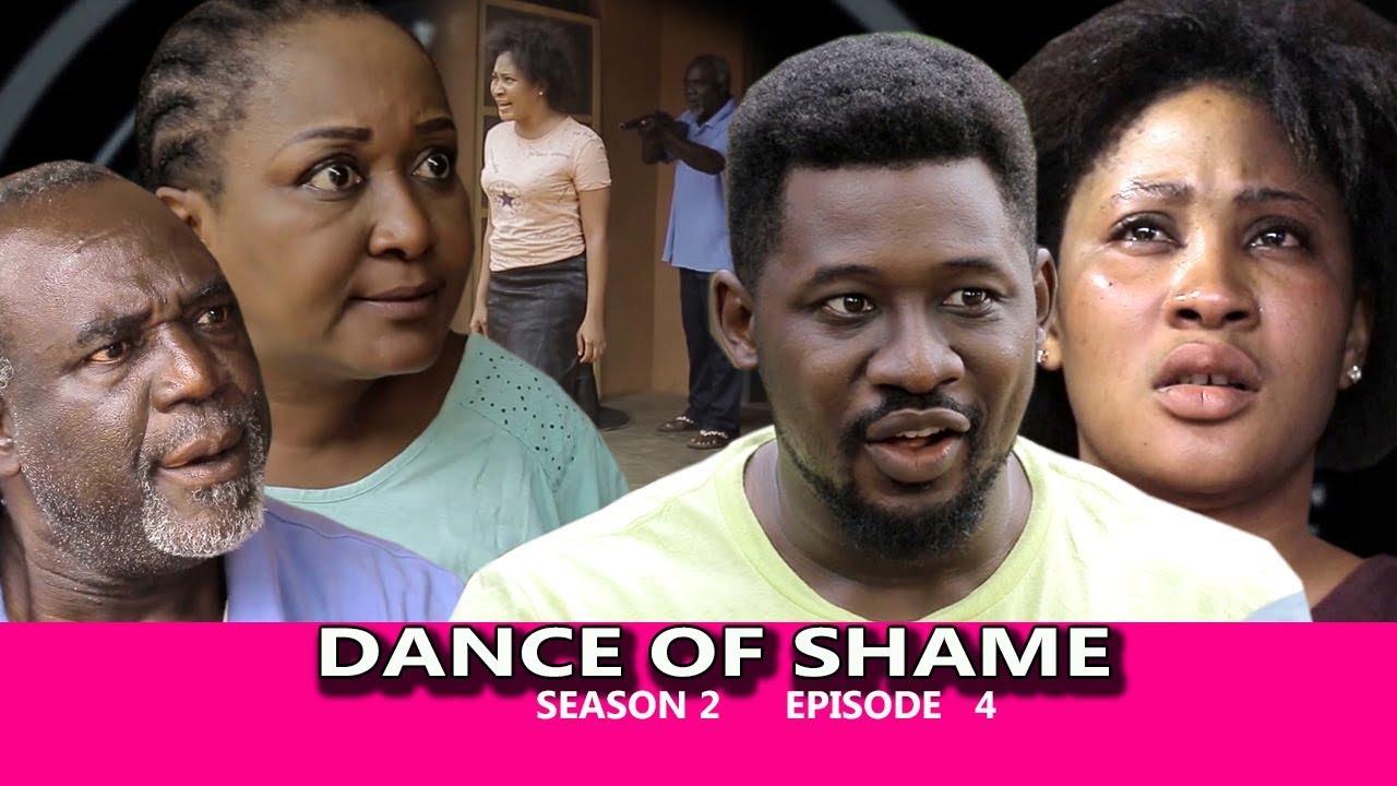 Download Dance Of Shame Season 2 (episode 4) - 2018 Latest Nigerian Nollywood TV Series Full HD
