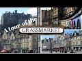 A tour of the Grassmarket   Edinburgh Tours