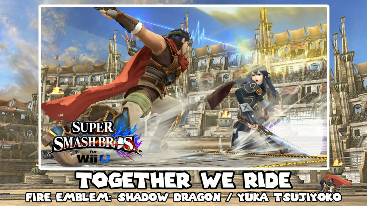 Music To Smash To Day 251 Together We Ride Fire Emblem