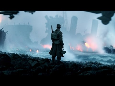 Dunkirk - Trailer 1 [HD] streaming vf