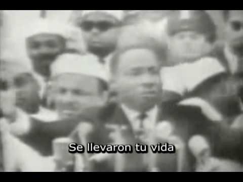 Pride In The Name Of Love Subtitulos En Español Youtube