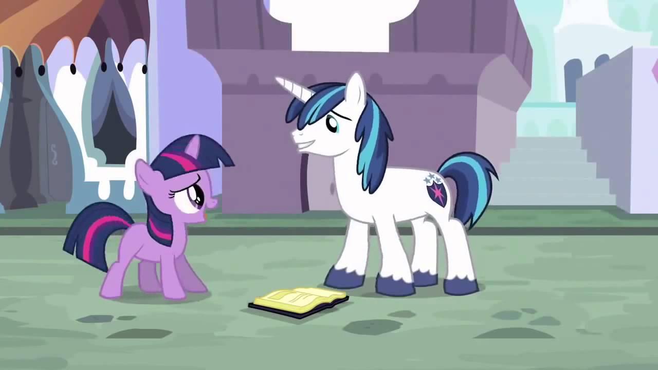 Моя маленькая пони ария каденс (песня)(субтитры) hd mlp: pony.