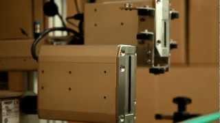 Маркировочное оборудование для коробов(Маркировочное оборудование для нанесения информации на вторичную упаковку высотой 100 мм., 2012-07-01T07:51:27.000Z)