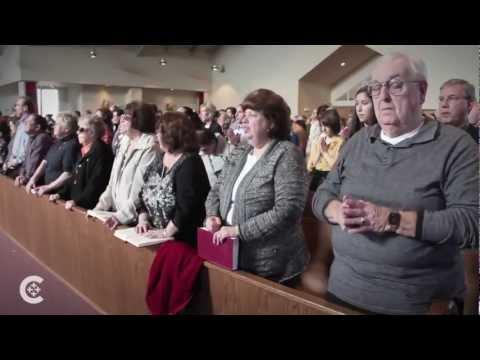 The Mass: Like 'heaven on earth'