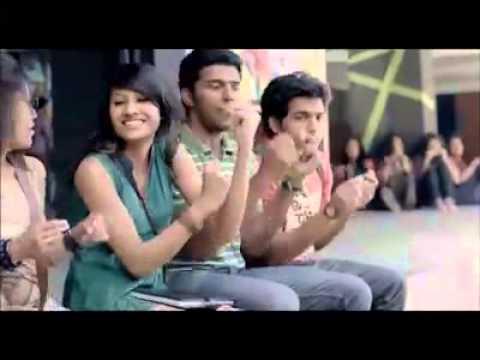 airtel bd ad song 2013 ♥