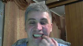 Зубные протезы день 2