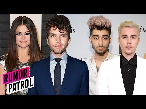 Selena Gomez HOOK-UP With Taylor Swift's Brother - Zayn Disses Justin Bieber (RUMOR PATROL)