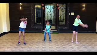Swag se swagat dance performance.choreography by shlok kushwaha.