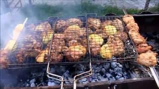 ✅ Маринуем мясо на шашлык в масле оОчень вкусно
