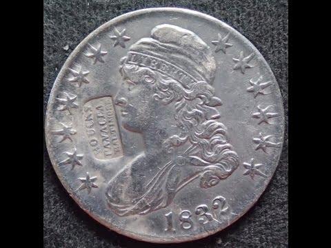 Aquachigger's Silver Coin Cache