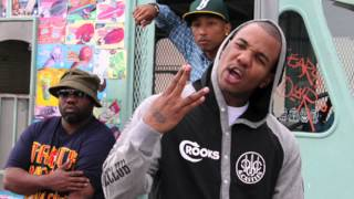 Ice Cream Man Game Type Instrumental Prod. by William Tha Writer