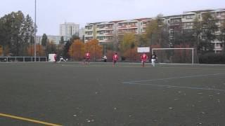 Testspiel BSC Marzahn - Wartenberger SV U19 0:2
