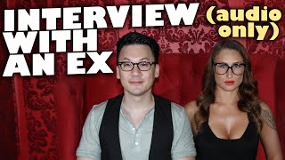Dating 101: 88 Minutes On Dating w/An Ex (AUDIO ONLY) uncensored