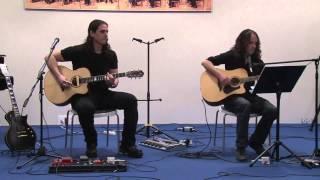 Rock&Rock Acoustic Covers - Kaiowas, Sepultura (Cover)
