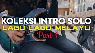 Koleksi Intro Solo Lagu Lagu Melayu