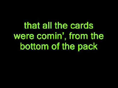 The Jack - AC/DC (with lyrics)