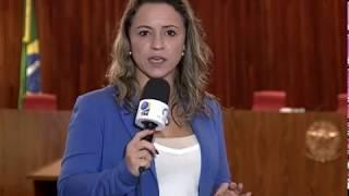 O presidente do Tribunal Superior Eleitoral, ministro Gilmar Mendes, convocou sessão plenária extraordinária para a próxima segunda-feira (18), às 9h, para a apreciação das minutas de...
