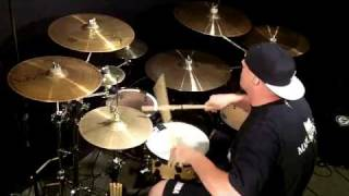 Bruno Mars - Just The Way You Are  [Drum Cover]