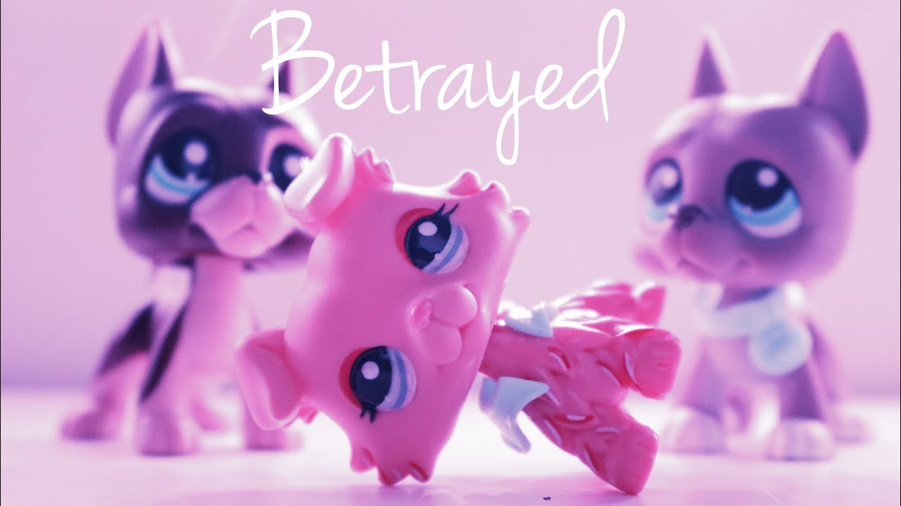 Download Lps: Betrayed Short series Ep.2 (Blacked out) *Flashing Lights*