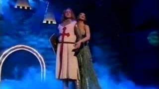 Spamalot - Song that Goes Like This