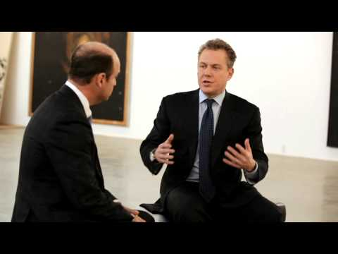 Brookfield Asset Management and Credit Suisse - About the Relationship