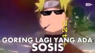 Lagu naruto hero come back