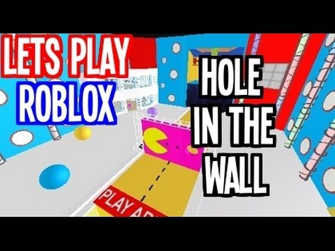Play Hole In The Wall