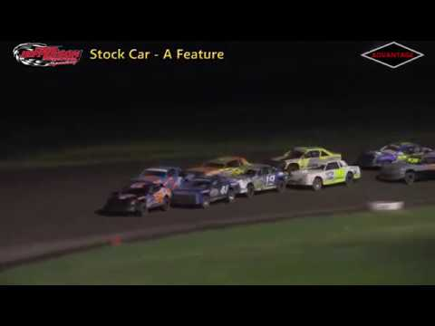Hobby Stock/Stock Car Features - Park Jefferson Speedway - 6/9/18