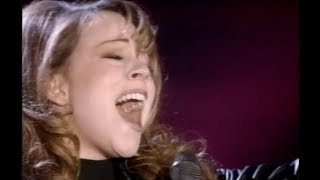 (REMASTERED HD) Mariah Carey- Forever Live Tokyo 1996