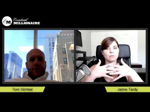 How To Hire Successfully And Create Great Company Culture With Tom Gimbel