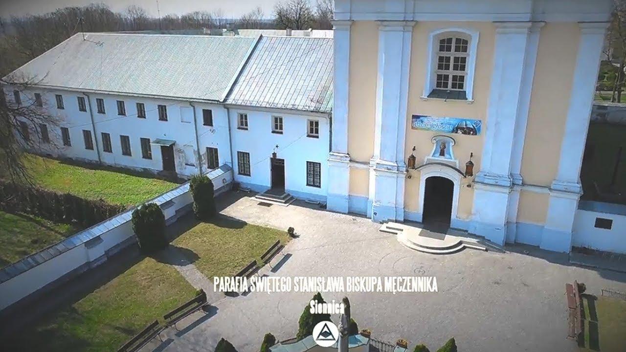 Parafia św. biskupa Stanisława Męczennika – Siennica