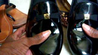 2013 Tory Burch and B Brian Atwood Fall Shoe Haul Thumbnail