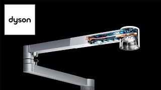 Take a closer look inside the new Dyson Lightcycle Morph™ Light