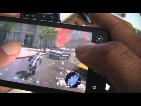 Play Darksiders And Other Console Games On Android