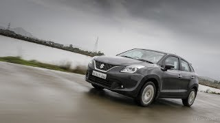 2018 Maruti Suzuki Baleno 1.2 car interior and exterior cleaning