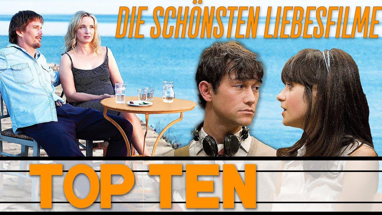 Liebesfilme Top 10