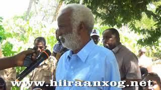 Shabakadda Hiiraan Xog - ViYoutube com