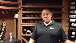 Custom Wine Cellar Design And Construction From Washington Valley Cellars In Skillman Nj