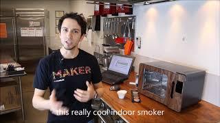 Maker Spotlight Tomas Garces