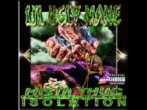 Lil Ugly Mane - Wishmaster