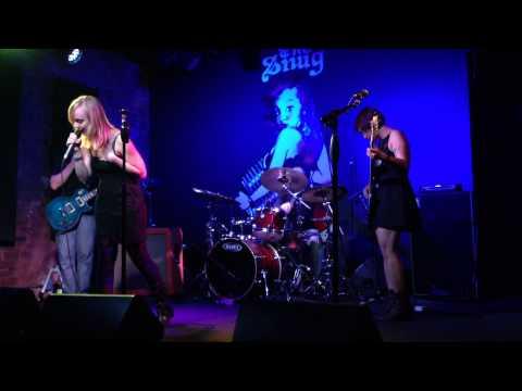 "The Dreaming Society - ""Paradise"" Live at Molly Malone's 5/30/14"