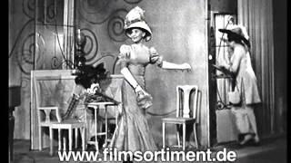 Burgtheater Wien: DAS KONZERT (DVD / Vorschau)