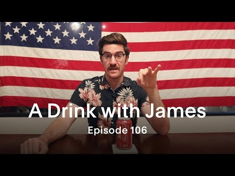 A Drink with James Episode 106 – Influencer Diversity, Evolving Your Instagram, Affiliate Marketing