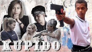 KUPIDO | SHORT ACTION COMEDY FILM | SY Talent Entertainment
