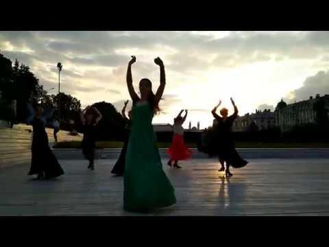 Sevillanas, TrianaKazan, Anna Fedorova