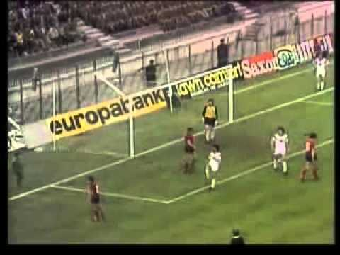 Steaua   Anderlecht 1986