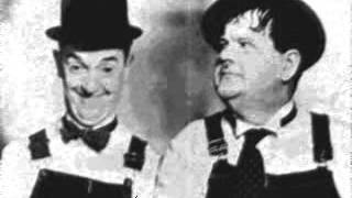 Laurel & Hardy - Let Me Call You Sweetheart 1938 Full Audio version